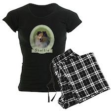Sheltie-2 Pajamas