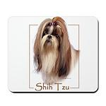 Shih Tzu-2 Mousepad