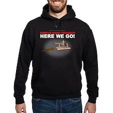 Shelby Stanga Swamp Logging T-Shirt Hoodie