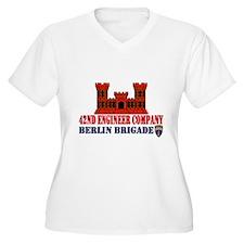 42nd Engineer Company T-Shirt