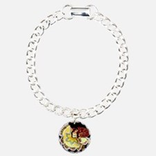 Mexican Quinceanera Bracelet
