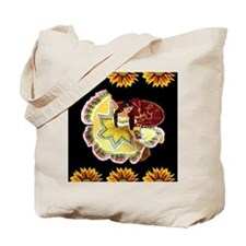 Mexican Quinceanera Tote Bag
