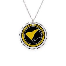 Voluntaryist Necklace