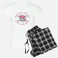 Instant Pirate Lady Pajamas