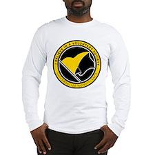 Voluntaryist Long Sleeve T-Shirt
