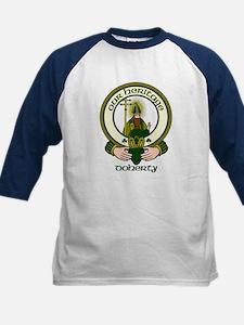 Doherty Clan Motto Tee