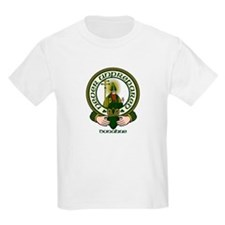 Donahue Clan Motto Kids T-Shirt