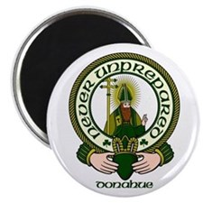 """Donahue Clan Motto 2.25"""" Magnet (10 pack)"""