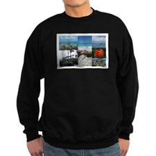 Sint Maarten - St. Martin Photo Sweatshirt
