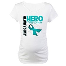 Ovarian Cancer Hero Sister Shirt