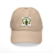 Donnelly Clan Motto Baseball Baseball Cap