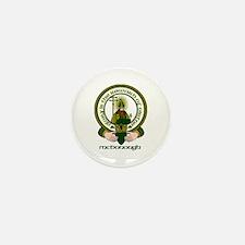 McDonough Motto Mini Buttons (10 pack)
