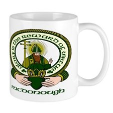 McDonough Motto Mug