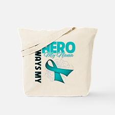 Ovarian Cancer Hero Nana Tote Bag