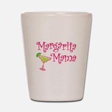 Margarita Mama - Shot Glass