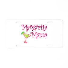 Margarita Mama - Aluminum License Plate