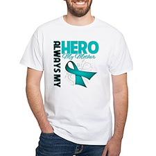 Ovarian Cancer Hero Mother Shirt