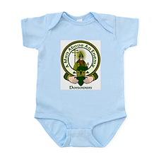 Donovan Clan Motto Infant Creeper