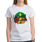 Fruits Fight Back Women's T-Shirt