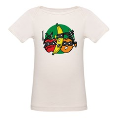 Fruits Fight Back Tee
