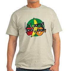 Fruits Fight Back T-Shirt