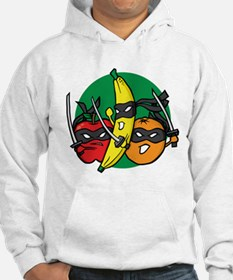 Fruits Fight Back Hoodie