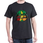 Fruits Fight Back Dark T-Shirt