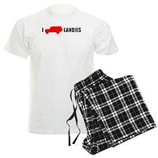 Landies Pajamas