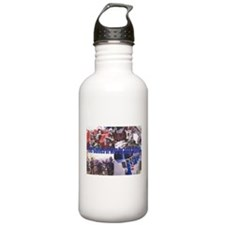The Games of War 66 Water Bottle