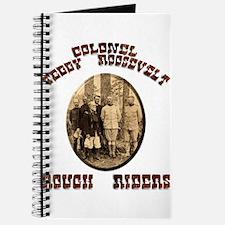 Col Teddy Roosevelt Journal