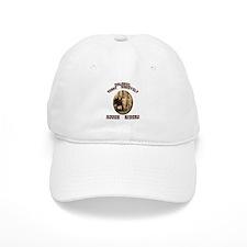 Col Teddy Roosevelt Baseball Cap