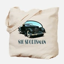The 810 Sportsman Tote Bag