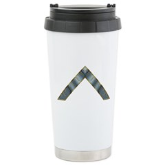 WM of the Lodge Stainless Steel Travel Mug