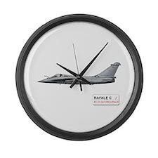 Iq Large Wall Clock