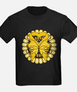 Appendix Cancer Butterfly T
