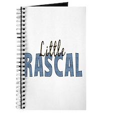 Little Rascal Journal