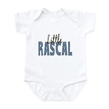 Little Rascal Infant Bodysuit Onesie