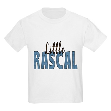 Little Rascal Kids Light T-Shirt