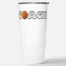 Funny Bball Travel Mug