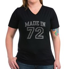 Made in 72 Shirt