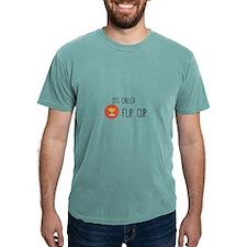 Hot Dog Women's Plus Size V-Neck Dark T-Shirt