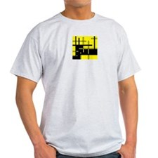 Cute Under construction T-Shirt