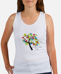 Occupational Therapy Women's Tank Top