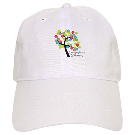 Occupational Therapy Cap