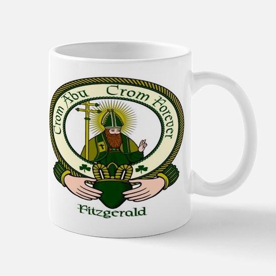 Fitzgerald Clan Motto Mug