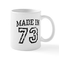 Made in 73 Mug