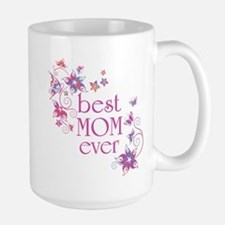 Best Mom Ever 3 Mug