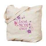 Mothers day Canvas Totes