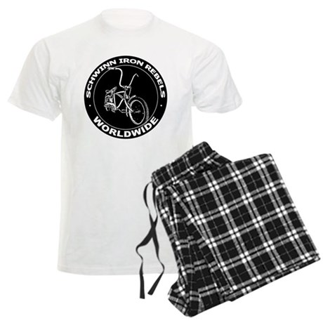 Schwinn Iron Rebels Men's Light Pajamas