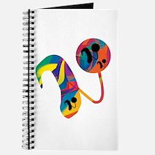 Cute Hard hearing Journal